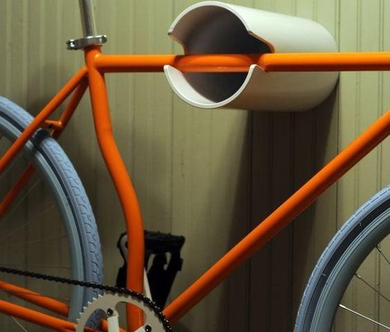 bike decoração