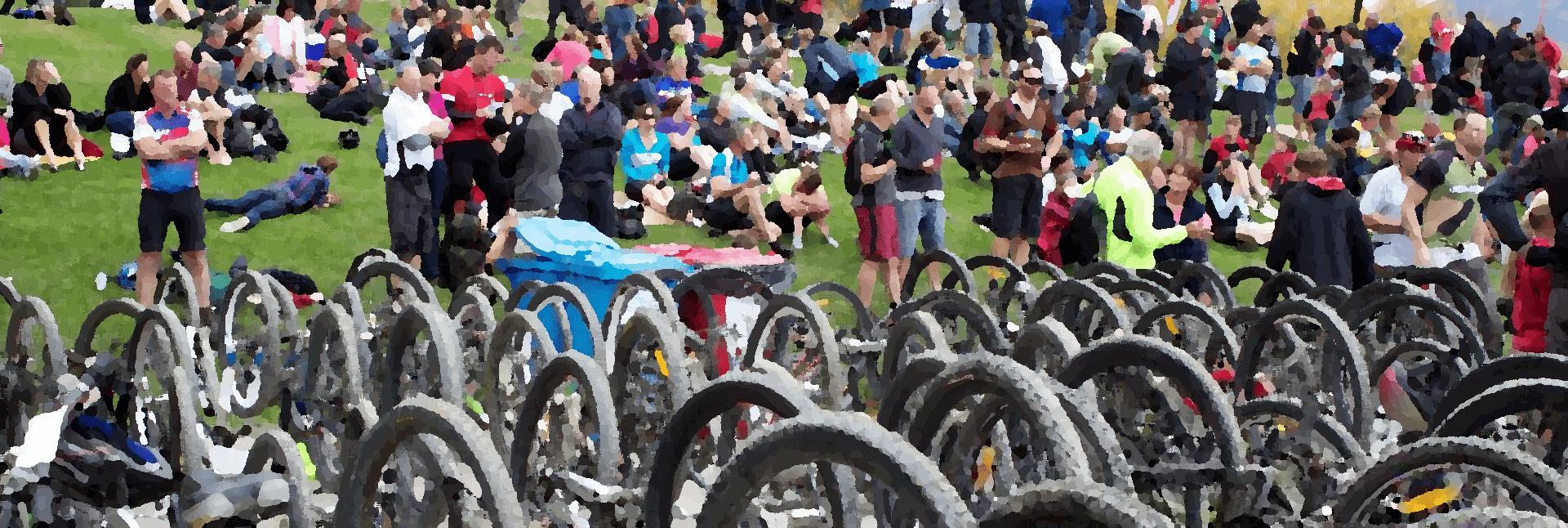 Dicas para proteger a bike em competições