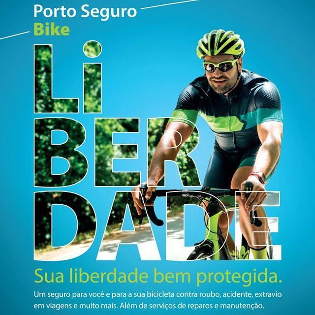 seguro bicicleta porto seguro