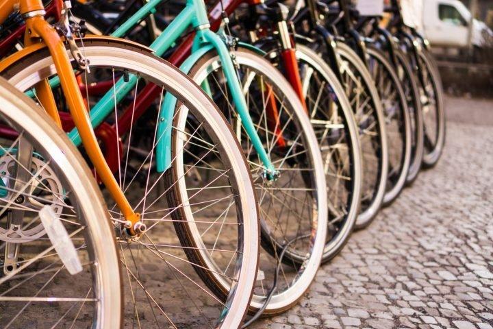 guia de como comprar uma bicicleta usada