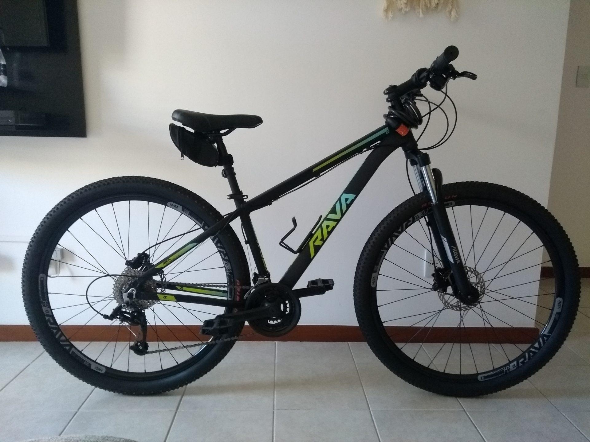 seguro de bike na prática: furto de bicicleta