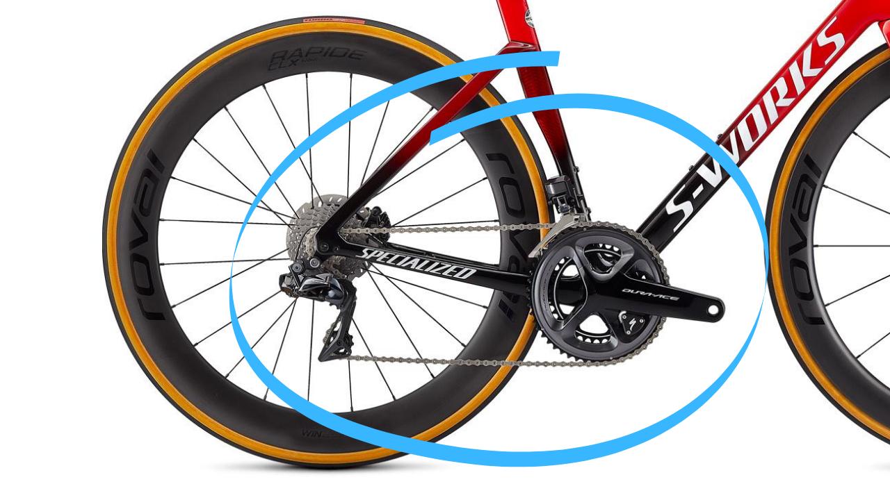 escolhendo a melhor bicicleta
