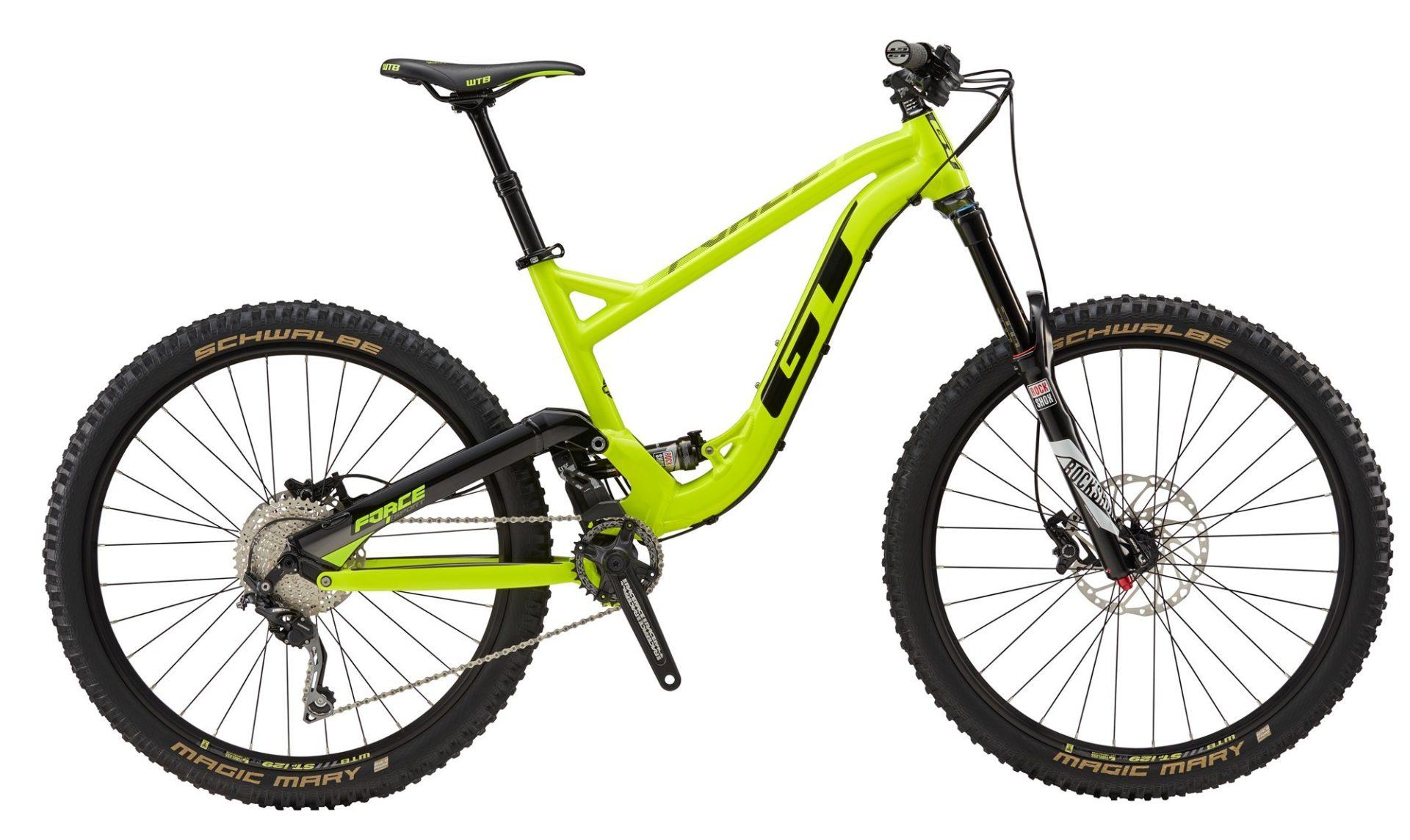 como escolher uma bike