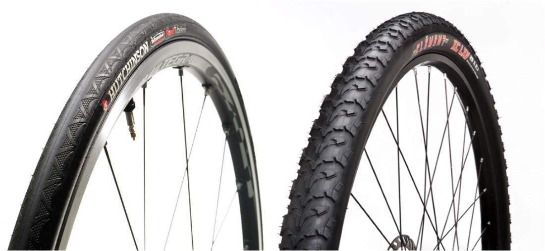 pneu para terra e asfalto