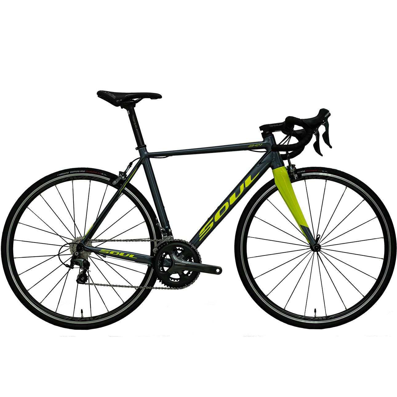 como comprar bicicleta de estrada