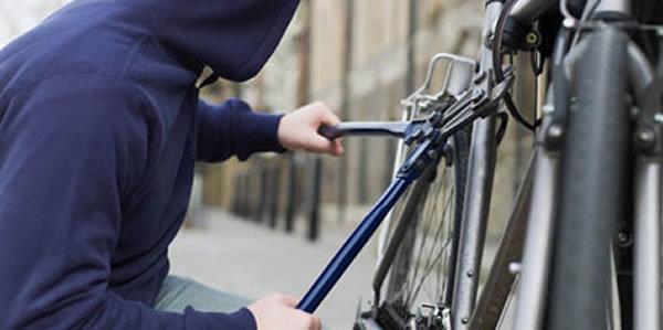 seguro de bicicleta na prática - furto de bike